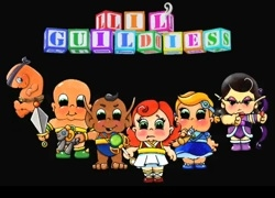 Lil Guildies - web series