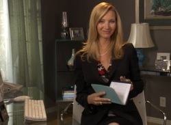 Lisa Kudrow - Web Therapy
