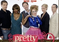Pretty - web series