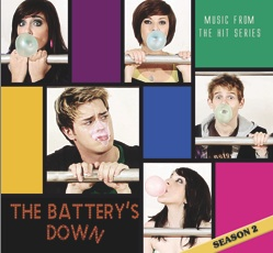 The Batterys Down - Soundtrack