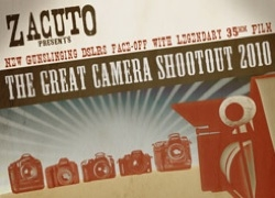 The Great American Shootout 2010 - web series