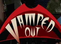 Vamped Out - web series