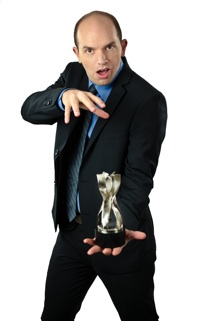 Paul Scheer - Streamy Awards