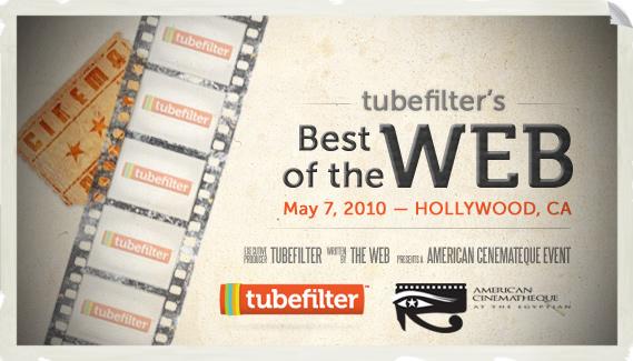 Tubefilter's Best of the Web