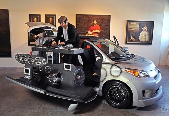 Reinvent the Wheels - Anthony Valadez