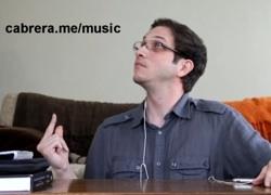 Cabrera Musical - web series