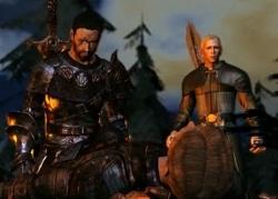 Dragon Age: Warden's Fall