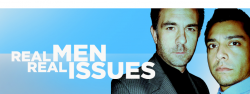 Real Men Real Issues Banner Resized