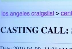 craigslist web series