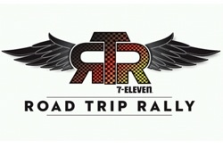 Road Trip Rally