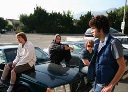 Downers Grove - web series