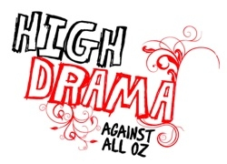 High Drama - web series
