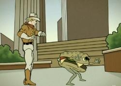 Taco Bell - web series