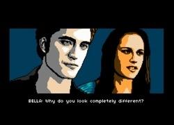 Twilight: Eclipse 8-bit