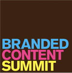 Branded Content Summit