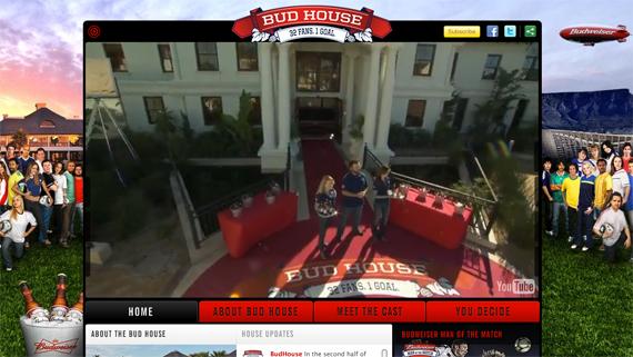 Bud House