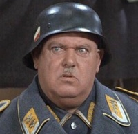Sergeant Schulz