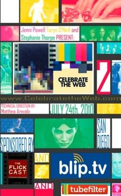 Celebrate the Web 2