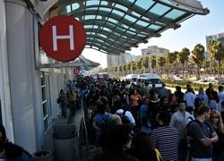 Comic-Con Hall H