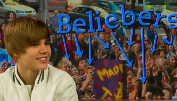 Justin Bieber - Know Your Meme