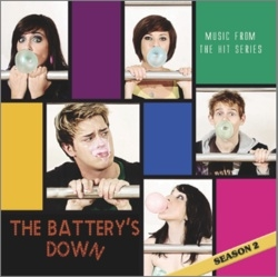 The Battery's Down - Season 2 CD