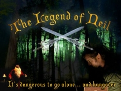 Legend of Neil