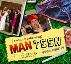 Man-Teen