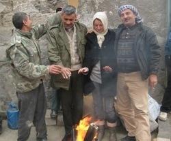Shanrah - Syria