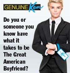 Genuine Ken