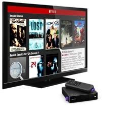 Roku XDS - TV