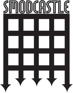 SModcastle - logo