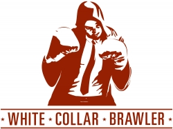 White Collar Brawler