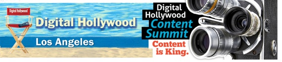 Digital Hollywood - Tubefilter