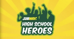 SUBWAY High School Heroes