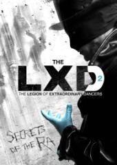The LXD - Secrets of the Ra