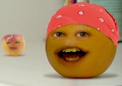 Annoying Orange - Auto-Tune
