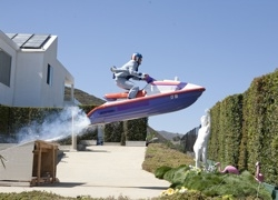 Jackass 3.5 - Johnny Knoxville