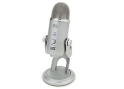 Blue Microphones Yeti - gift ideas