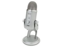 Blue Microphones Yeti - gift ideas