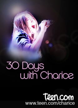 30 Days With Charice