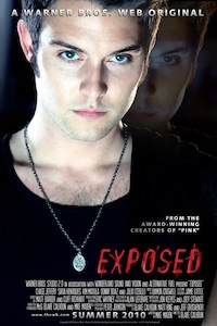 Exposed - poster