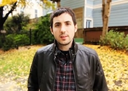 Kevin Rose - Foundation