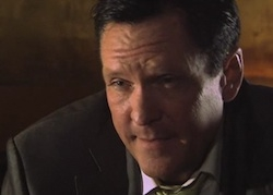 No Clean Break - Michael Madsen