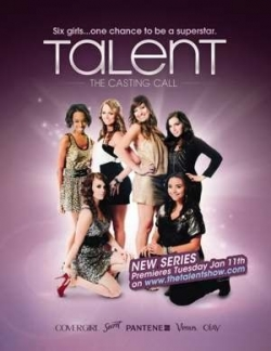 Talent - the casting call