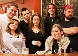 the-baristas