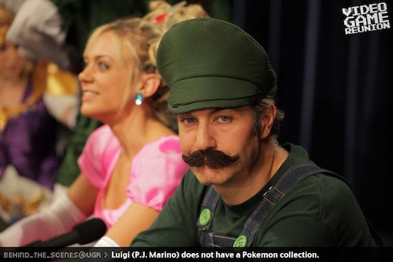 VGR - Luigi