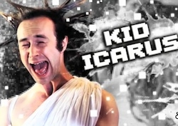 Video Game Reunion - Kid Icarus