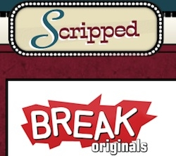 Scripped.com Break Media