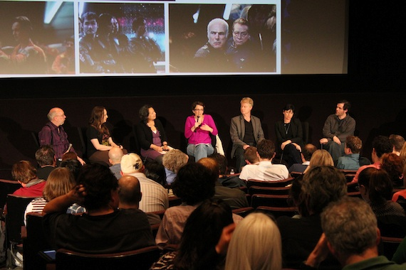 hollywood transmedia symposium
