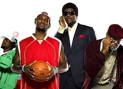 the-lebrons-web-series